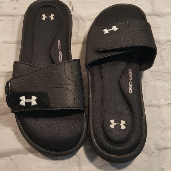 Under Armour Shoes   Under Armor